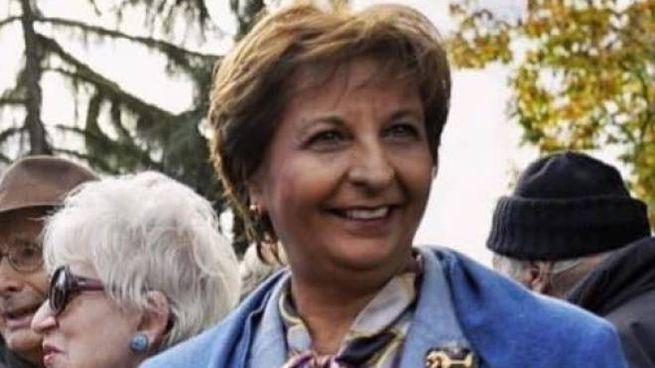 L'On. Rosa Maria Di Giorgi (foto da pagina  FB)