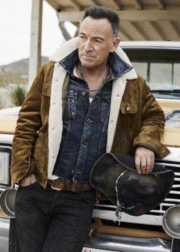 Bruce Springsteen, 71 anni: arrestato a novembre per guida in stato di ebbrezza