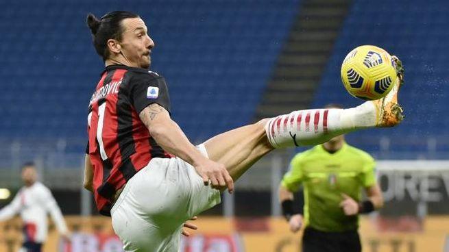 Zlatan Ibrahimovic (Alive)
