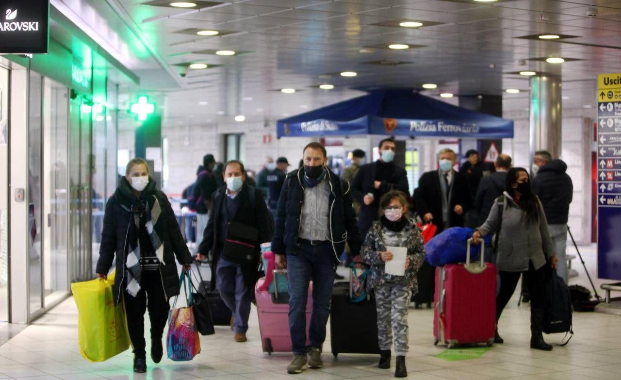 Le Regioni hanno chiesto al governo di mantenere il blocco degli spostamenti