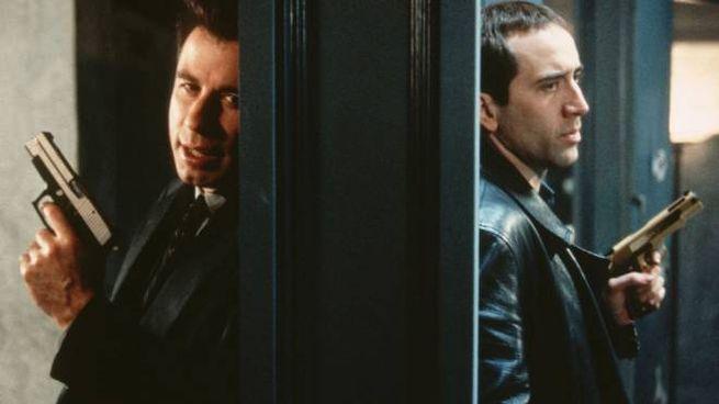 Una scena di 'Face/Off' - Foto: Paramount Pictures
