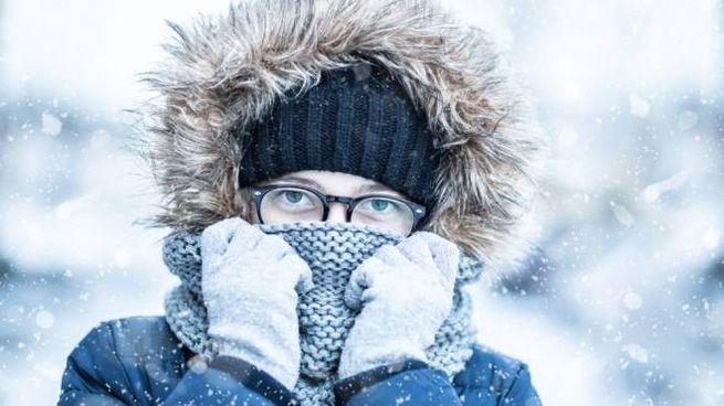Neve e gelo anche in pianura: è arrivato Burian