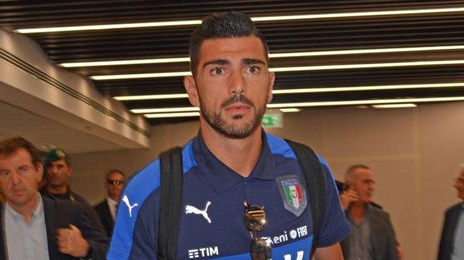 Graziano Pellè (Ansa)