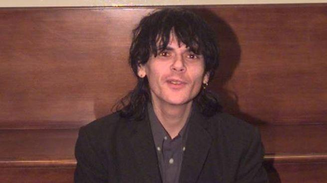 Marco Dimitri negli anni del processo