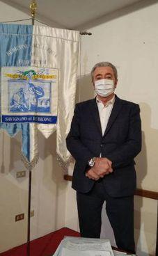 Vincenzo Colonna, 63 anni, è stato presidente dell'Unione industriali