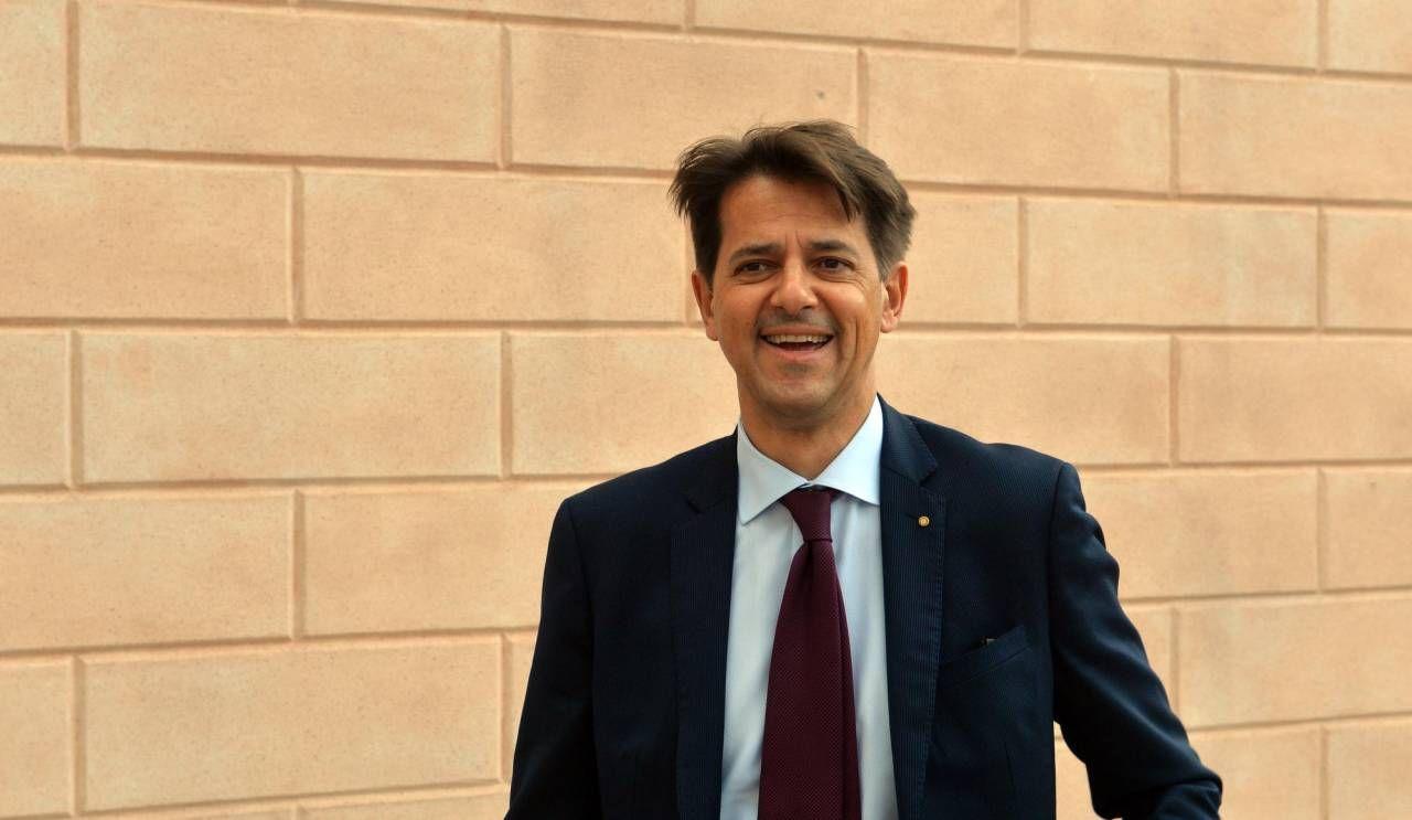 Fabio Lunghi, presidente della Camera di Commercio di Varese, è fiducioso per il nuovo Governo