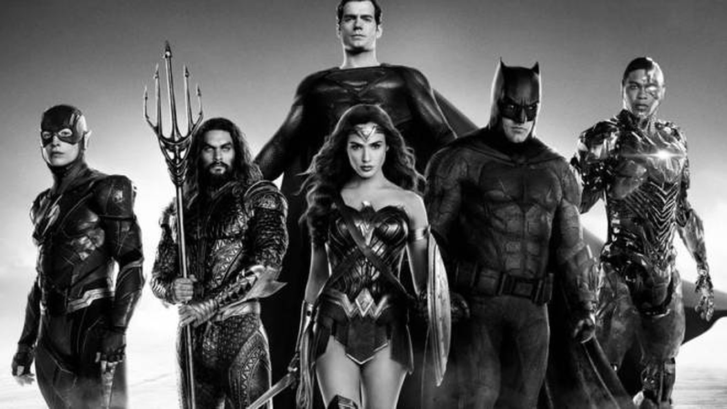 Zack Snyder's Justice League: il trailer e perché si parla tanto del film - Magazine - quotidiano.net