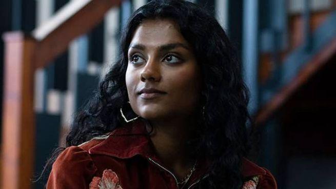 Simone Ashley in 'Sex Education' - Foto: Netflix/Eleven