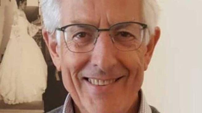 Paolo Giovanelli, i funerali domani, alle 15,30, al porto