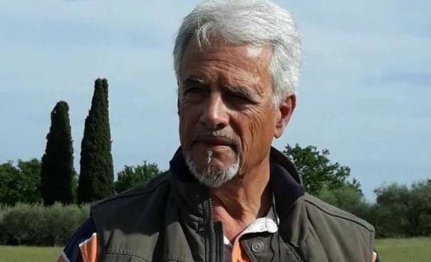 Il presidente dell'Associazione 'Uffa' Mario Mori interviene facendo sentire la voce degli allevatori e degli agricoltori delle zone interne