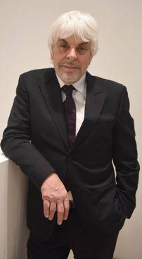 Valerio Massimo Manfredi, 77 anni