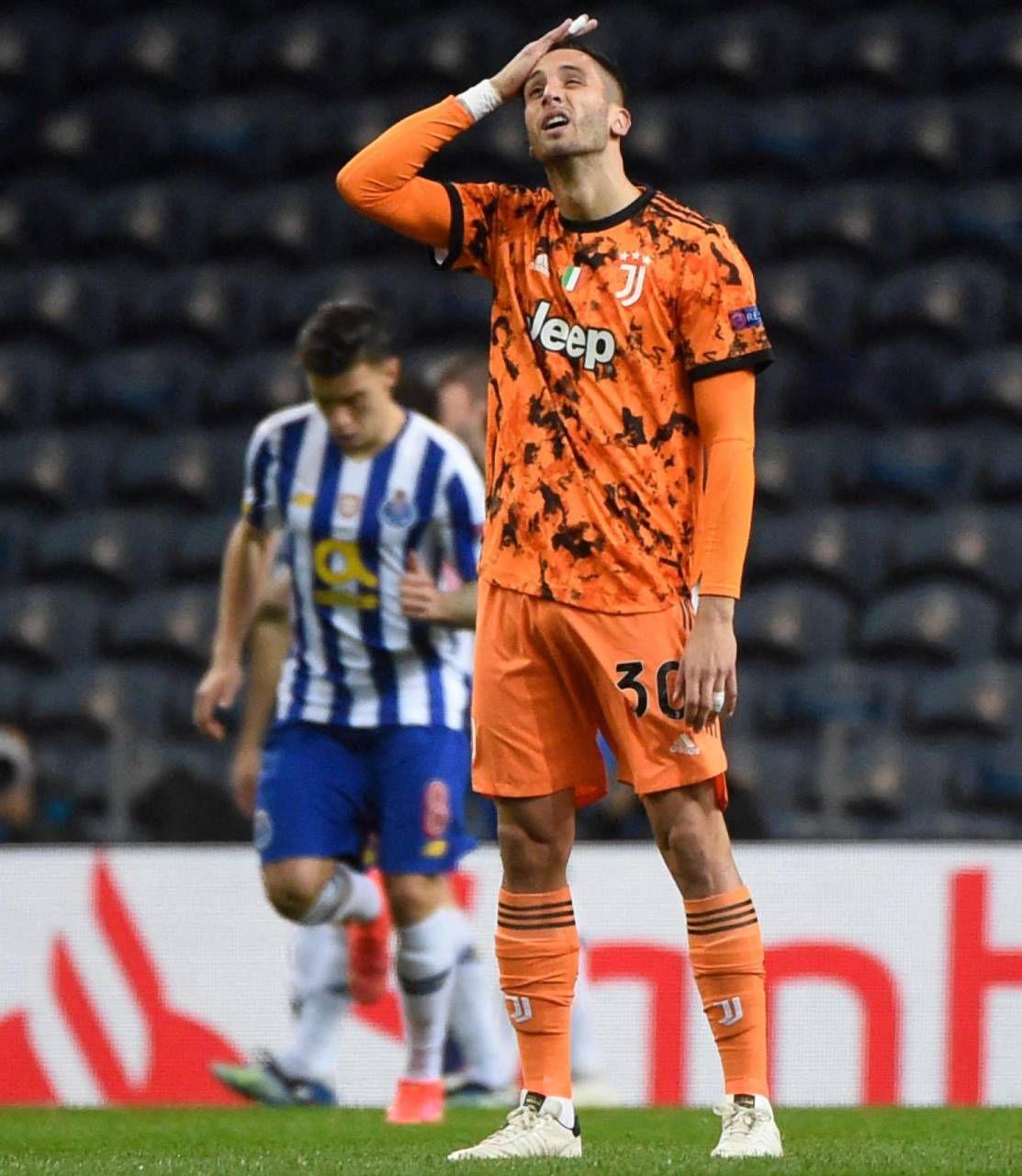 Rodrigo Bentancur, un errore clamoroso dopo nemmeno 1 minuto ha regalato l'1-0