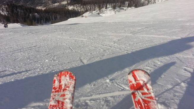Sci, la Valle d'Aosta ha i numeri per entrare in zona bianca