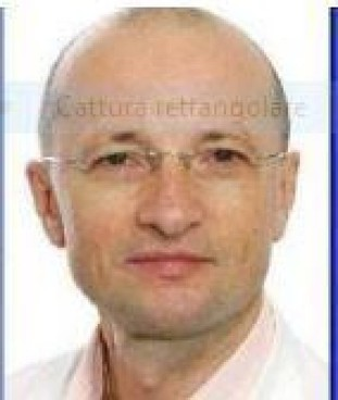 Il dottor Valerio Annessi, 63 anni, è ricoverato all'ospedale di Baggiovara