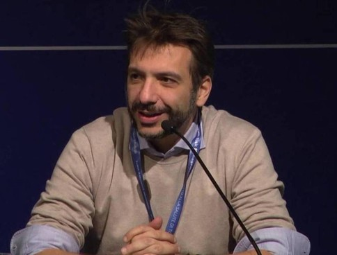 Il presidente dell' Opi di Grosseto, Nicola Draoli