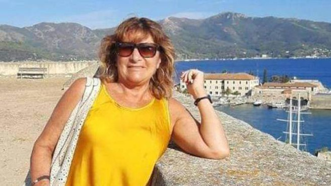 Clara Ceccarelli aveva 69 anni