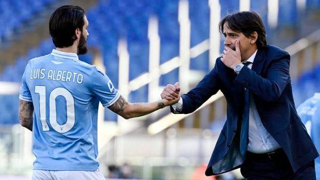 Afbeeldingsresultaat voor lazio sampdoria 1-0