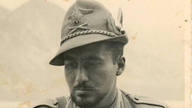 Rosolino Cenni, nato il 3 ottobre 1913, e disperso sul fronte russo