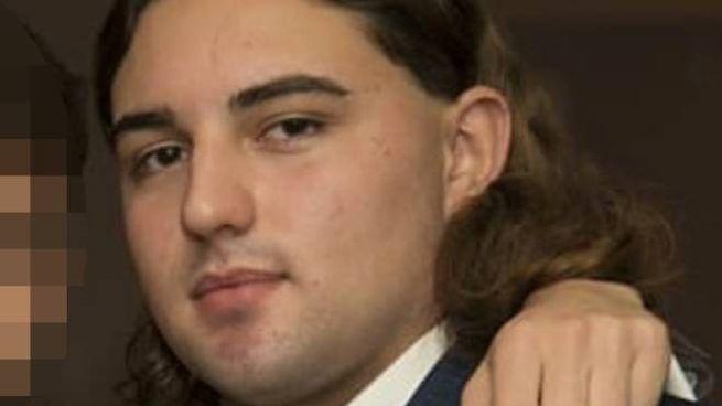 Enrico Riccardo Marcato, morto a 20 anni in montagna