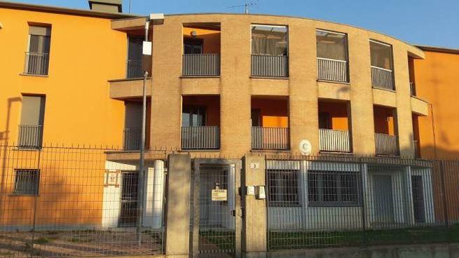 La caserma di Campagnola