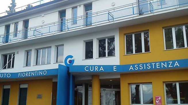Casa di Cura Ulivella e Glicini