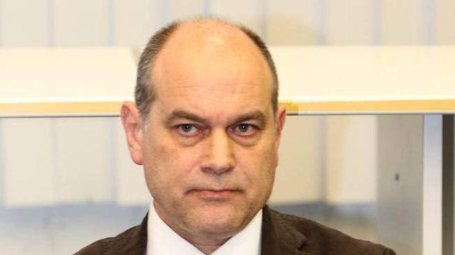 Massimo Bacci, sindaco di Jesi, ha istituito la zona arancione per la sua città