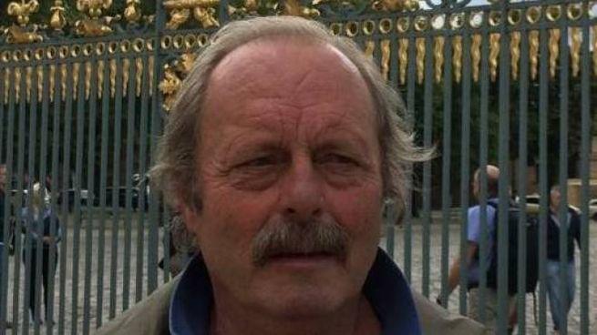 Fabrizio Fabiano è un medico in pensione di 72 anni