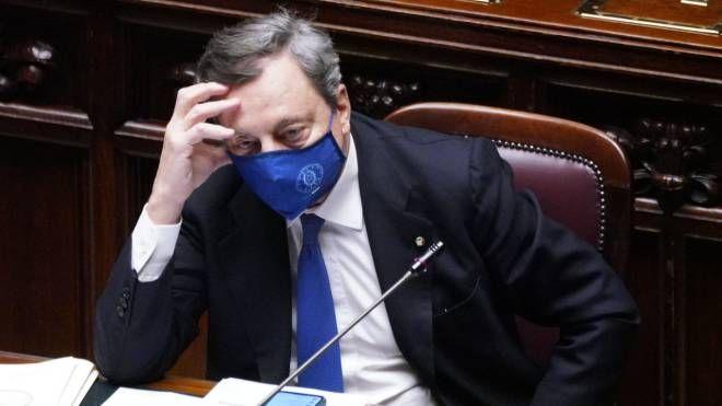 Nuovo Dpcm o decreto Covid: le differenze e la scelta di Draghi - Politica  - quotidiano.net