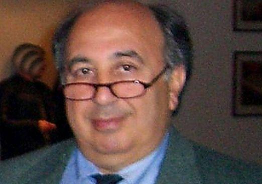 L'ex primario Giulio Tazza, morto a 67 anni