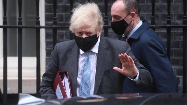 Boris Johnson (Ansa)