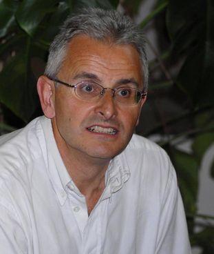 Giovanni Gozzini,. professore di Storia all'Università di Siena, reo di aver insultato l'onorevole Giorgia Meloni