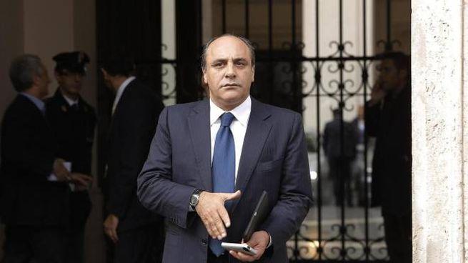 Filippo Piccone (Ansa)