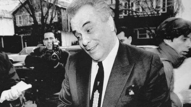 Il boss John Gotti era tanto istrionico quanto spietato - Foto: ANSA /ARCHIVIO /JI