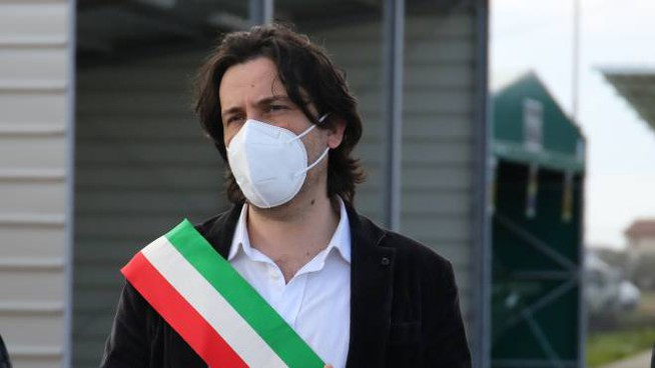 Dario Carmassi (Foto Luca Bongianni/Germogli)