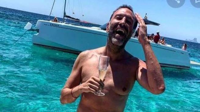 Daniele Leali, il braccio destro del milionario Alberto Genovese
