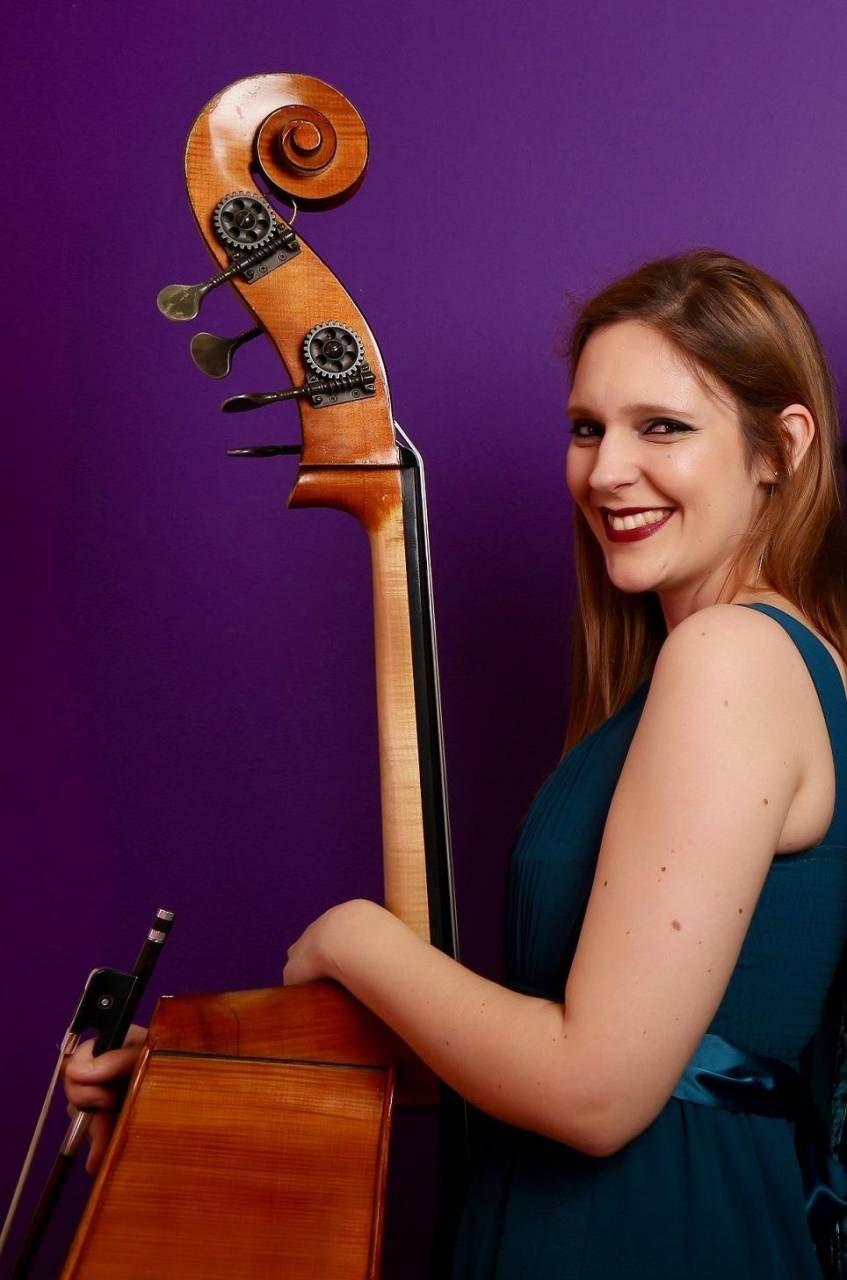 Valentina Ciardelli, giovane violoncellista lucchese