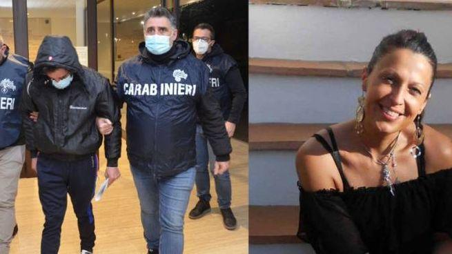 Omicidio Rossella Placati: fermato il compagno