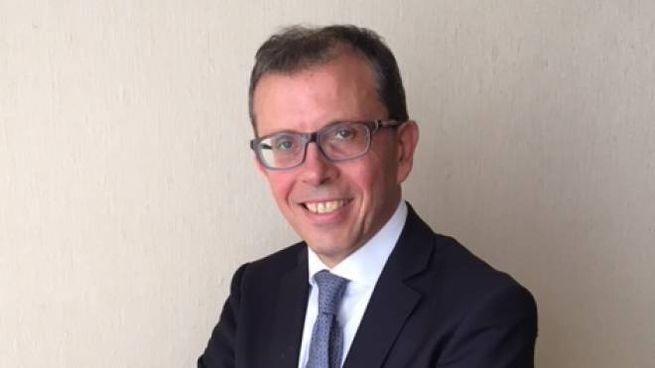 Gianluigi  Venturini, direttore regionale Milano e provincia Intesa  Sanpaolo