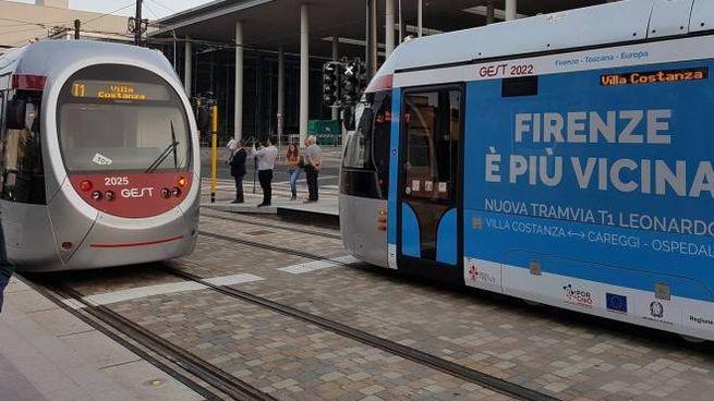 Tramvia, presentato il progetto definitivo della linea 4 dalla Leopolda alle Piagge