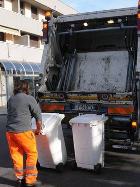 Grazie a un aumento della differenziata potrà essere alleggerita la tassa rifiuti