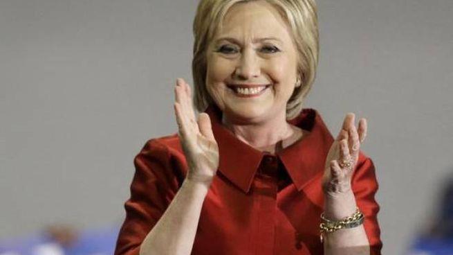 Hillary Rodham Clinton è nata il 26 ottobre del 1947 a Chicago
