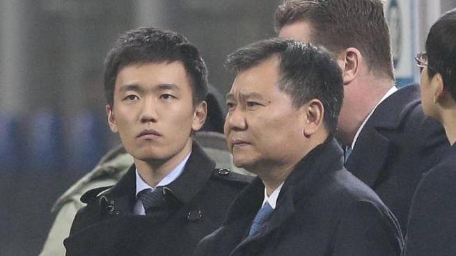 Steven Zhang e Jindong Zhang