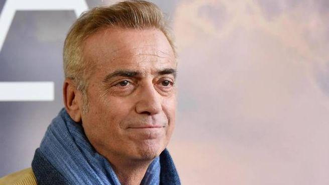 Massimo Ghini (Ansa)