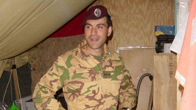 Il Maggiore Nicola Ciardelli