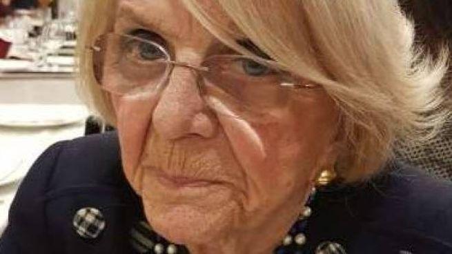 Maria Luisa Ruggerone