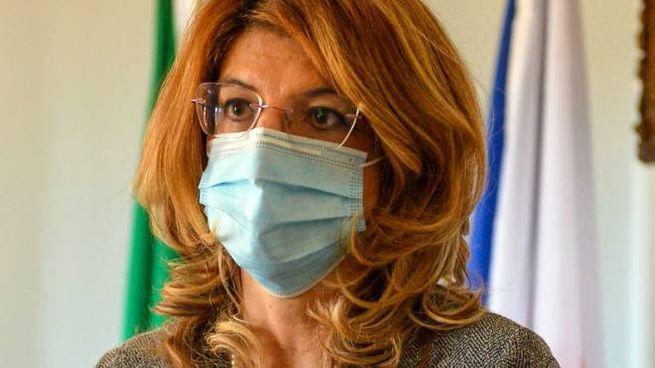 Viggiù, la sindaca Emanuela Quintiglio