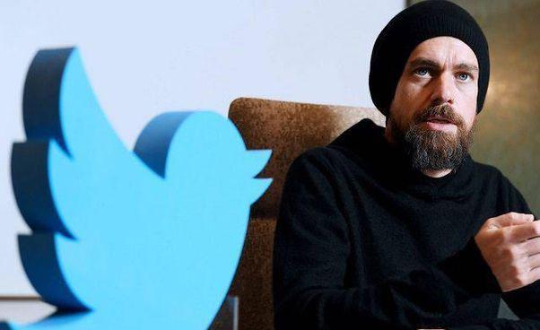 Jack Patrick Dorsey, 44 anni, di origine italiane,. ha creato Twitter nel 2006