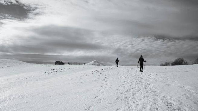 Previsioni meteo: ipotesi ritorno del freddo la prossima settimana (foto Dire)