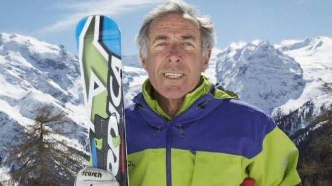 Gustavo Thoeni, 70 anni