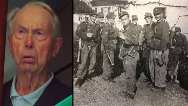 Wilhelm Karl  Stark e Alfred Stork (al centro): morti gli ultimi due nazisti condannati